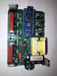 Arduino CDI für CX500 Mini